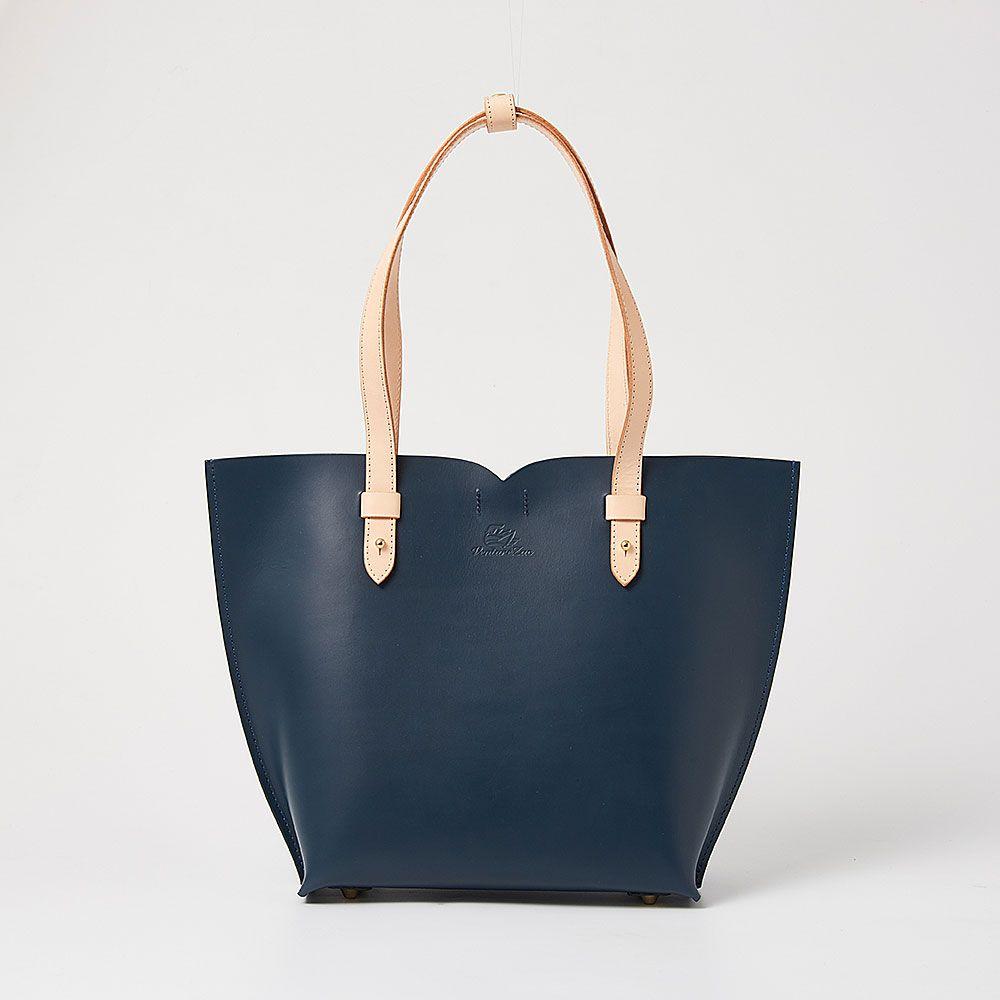 經典托特包 Classic Tote Bag / 深藍 Navy
